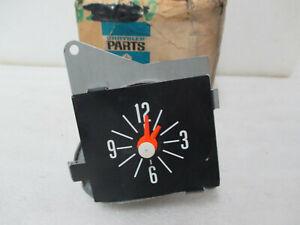 Mopar NOS 1968-69 Dodge Polara Monaco Clock 2889618