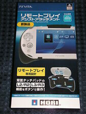 NEW HORI PS Vita PSV 2000 Remote Play Assist Attachment Handle Grip PS4 JAPAN FS