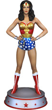 Wonder Woman Statue DC Comics Tweeterhead 34 cm