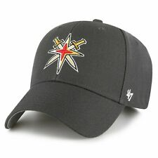 47 Brand Relaxed Fit Cap - Vegas Golden Knights charcoal