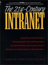 The 21st Century Intranet