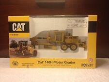 NORSCOT CATERPILLAR CAT 140H MOTOR GRADER 1/50
