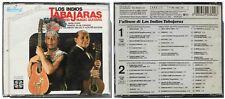 L'ALBUM DI LOS INDIOS TABAJARAS BOX 2 CD 1989