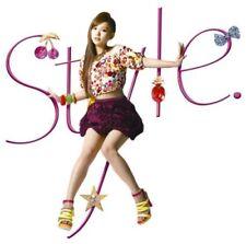 Kana Nishino - Style [New CD] Japan - Import