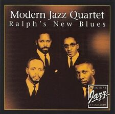 MODERN JAZZ QUARTET, Ralph's New Blues, Excellent Import