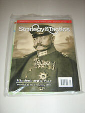 Hindenburg's War: Decision in the Trenches. 1918 (New)