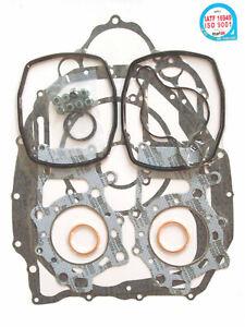 Motor Dichtsatz Dichtung Getriebe Zündung kompl. Gasket Kit Honda GL 500, CX 500