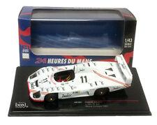 IXO LM1981 Porsche 936 #11 Winner Le Mans 1981 - Ickx/Bell 1/43 Scale