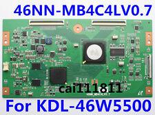 "SONY 46NN_MB4C4LV0.7 T-con board KDL-46W5500 LTY460HF07 LJ94-01953H For46""TV"