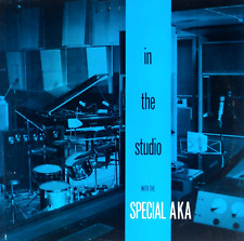 THE SPECIAL AKA - In The Studio With The Special AKA (LP) (180g Vinyl) (M/M) (1)