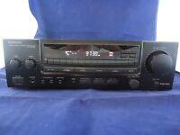 Kenwood KR-V5560 Audio Video AM/FM A/V Dolby Pro Logic Stereo System Receiver