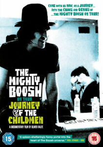 The Mighty Boosh: Journey of the Childmen DVD (2010) Oliver Ralfe cert 15