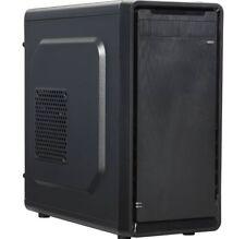 "AMD Quad Core 3.3Ghz 8GB DDR3 1TB HDD DVDRW WIFI Win7 24"" LED Home PC Computer"