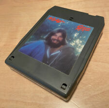 Kenny Loggins Celebrate Me Home 8 Track Tape 1977 CBS Pre-Owned