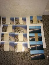 650 Vintage 70's NOS Fenwick Island Delaware Postcards Post Cards,New Old Stock
