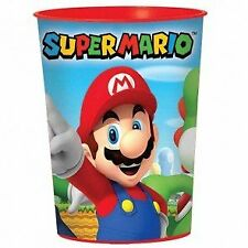 Taza de Super Mario Amscan International 421554