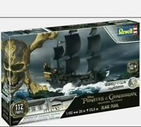 Pirates of the Caribbean Ship Revell 05499 Click Model Kit 1:15 112 Childrens