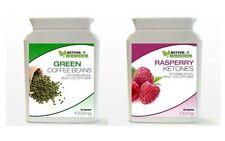 Vitaminas y suplementos dietarios Better Bodies