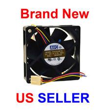 AVC DV07020B12U 70x20mm 4-pin CPU Fan
