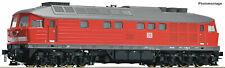 Roco ho 52497-diesel locomotora br 233, DB AG, digital DCC Sound, novedad 2019