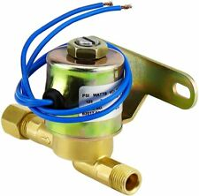4040 Humidifier Solenoid Valve Fits Aprilaire 24V 2.3W Blue Line Replace 400 500