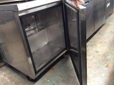 Blue Air Baur1 Single Door Undercounter Refrigerator