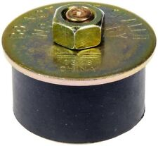 RUBBER ENGINE EXPANSION PLUG 1-3/8 IN.- SIZE RANGE1-3/8 IN.-1-1/2 IN.