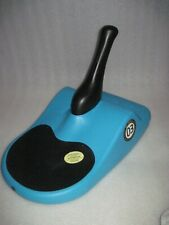 HTF Zipfy 03 Blue Freestyle Mini Luge Snow Sled