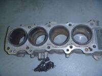 OEM FACTORY Suzuki GSXR600 600 Cylinder Jug