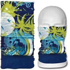 polaire bandana foulard multifonction de tête ÉCHARPE TUBE S