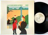 Brian Eno Another Green World [ENO 3 Editions EG] LP Vinyl Record Album