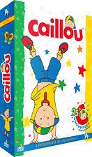 ★Caillou ★ Intégrale de la Saison 1 - Coffret 3 DVD