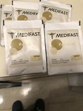 Medifast Original Flavor Pancakes - 5 Meals - X 10/21 & 1 Chocolate Chip 12/21