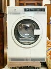 Electrolux EIED200QSW Stackable Electric Dryer 4.3CF photo