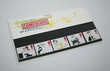 Royal Mail - Comedians, 1998 - Mint Stamps Presentation Pack No. 287