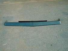 FORD FALCON GT XR- XT- XW- XY 2 PIECE FIBREGLASS FRONT SPOILER SMOOTH FINISH