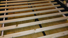 Wooden Bed Slats - Super King Size Bed Slats - 6FT = 180 cm - Best Price