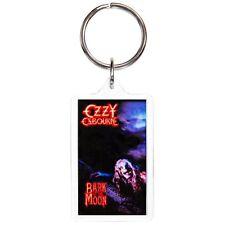 Ozzy Osbourne - Bark At The Moon Keychain