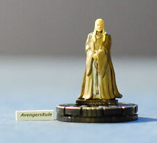 LOTR Heroclix Fellowship of the Ring 021 Celeborn Uncommon