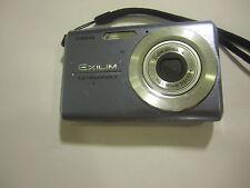 casio exilim camera   ex-z75   z75       a1.44