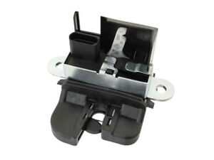 REAR TAILGATE LOCK MECHANISM FOR SEAT LEON II 06-13 TOLEDO III 05-09 ALTEA 04-