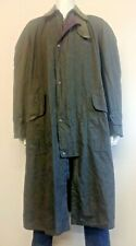 Belstaff Rare Riding, Hunting, Shooting, Wax Cotton Jacket, Made In UK, Large