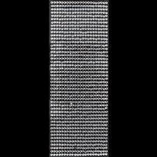 Wholesale 1000pcs 4MM Crystal Rhinestone Beads Car Styling Sticker Decor Decals