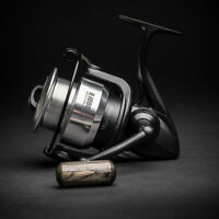 Wychwood Extricator 5000FD Compact Front Drag Fishing Reel - Carp Fishing