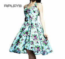 Hell Bunny Plus Size Knee Length Dresses for Women