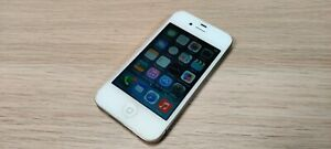 Apple iPhone 4 - 16GB - White (Bell Canada) A1332 (GSM)
