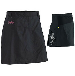 NORTHWAVE PEARL SKIRT PAREO BLACK S CYCLING