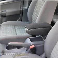 Armlehne Mittelarmlehne MAL VW Golf 5 V / Jetta Textil - Stoffbezug SCHWARZ
