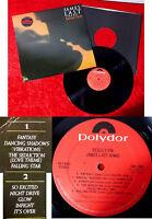 LP James Last: Seduction (Polydor PD-1-6283) US 1980