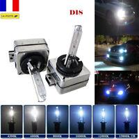 D1S 35W 55W voiture Hid Xenon Ampoules Phare Set Lampes de rechange 6000K 8000K